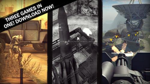 Sniper Extinction Ekran Görüntüleri - 2