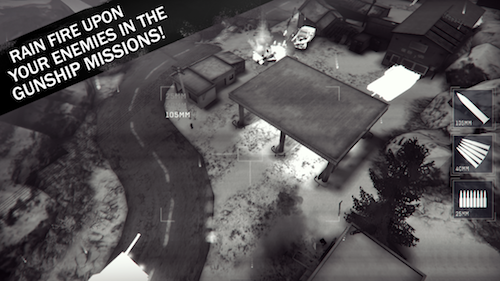 Sniper Extinction Ekran Görüntüleri - 4