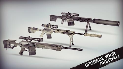 Sniper Extinction Ekran Görüntüleri - 6