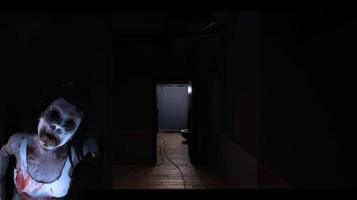 Sophie's Curse: Horror Game Ekran Görüntüleri - 2