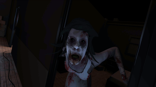 Sophie's Curse: Horror Game Ekran Görüntüleri - 5