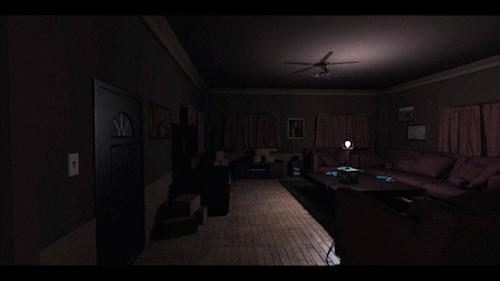 Sophie's Curse: Horror Game Ekran Görüntüleri - 6