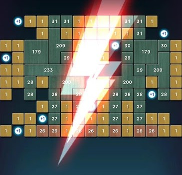 Swipe Brick Breaker: The Blast Ekran Görüntüleri - 5