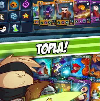 Tap Cats: Battle Arena Ekran Görüntüleri - 2