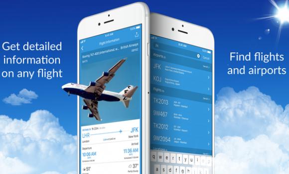 Planes Live Ekran Görüntüleri - 2