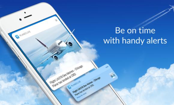 Planes Live Ekran Görüntüleri - 3