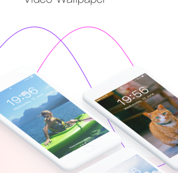 Vpings Video Wallpaper Indir Iphone Ve Ipad Icin Videolu Duvar Kagidi Uygulamasi Tamindir