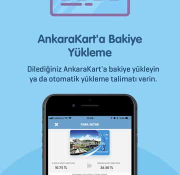 AnkaraKart Ekran Görüntüleri - 5