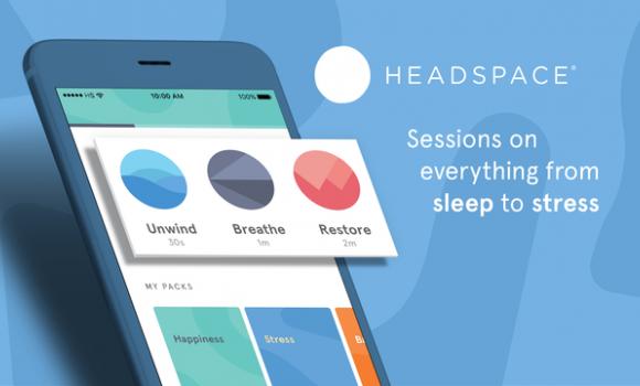 Headspace Ekran Görüntüleri - 10