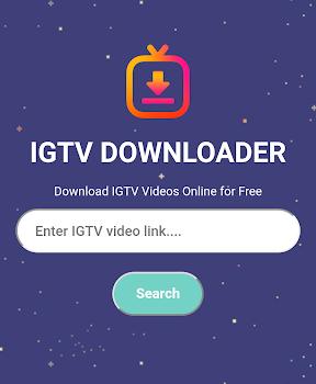 IGTV Downloader Ekran Görüntüleri - 2
