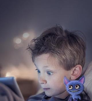ESET Parental Control Ekran Görüntüleri - 1