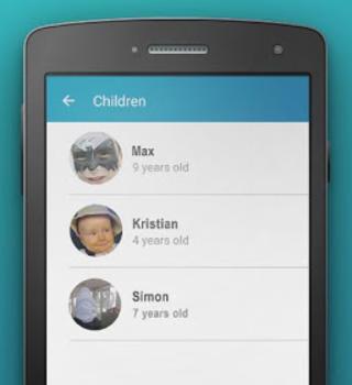 ESET Parental Control Ekran Görüntüleri - 2