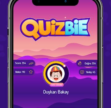 Quizbie Ekran Görüntüleri - 1