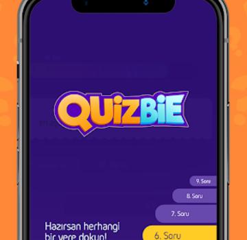 Quizbie Ekran Görüntüleri - 3