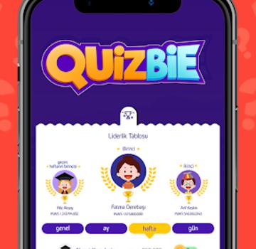 Quizbie Ekran Görüntüleri - 4