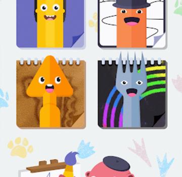 Samsung Kids Mode Ekran Görüntüleri - 3