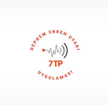 7TP Deprem Ekran Görüntüleri - 1