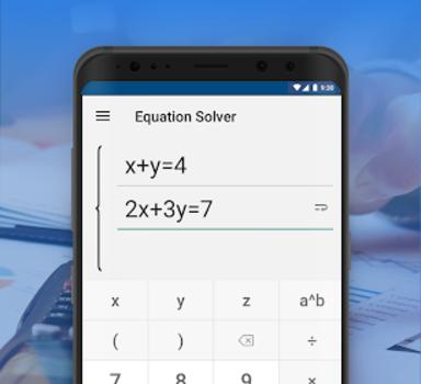 Multi Calculator Ekran Görüntüleri - 2