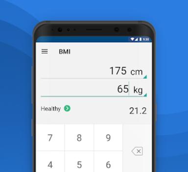 Multi Calculator Ekran Görüntüleri - 5