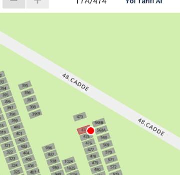 Abb Mezarlık Bilgi Sistemi Ekran Görüntüleri - 5