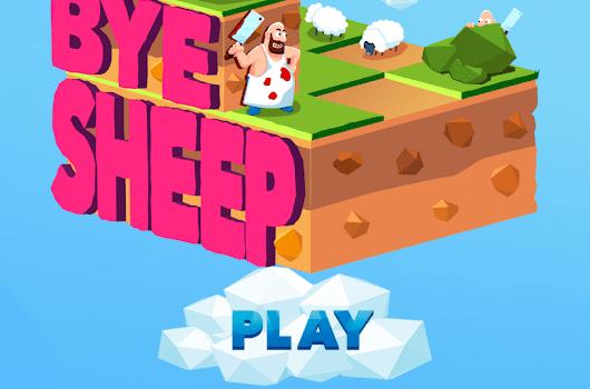 Bye Bye Sheep 1 - 1