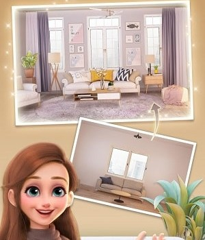 My Home - Design Dreams 1 - 1