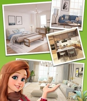 My Home - Design Dreams 3 - 3