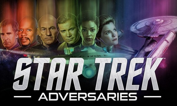 Star Trek Adversaries 1 - 1