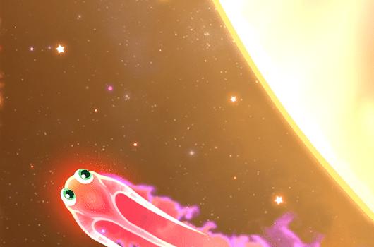 Super Starfish 3 - 3