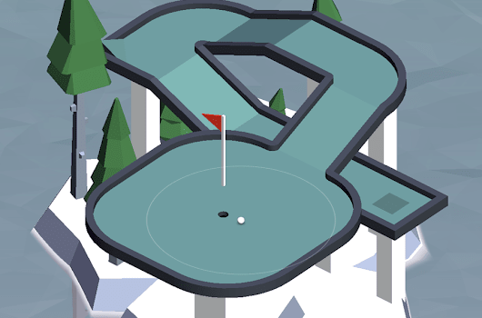 Vista Golf 3 - 3