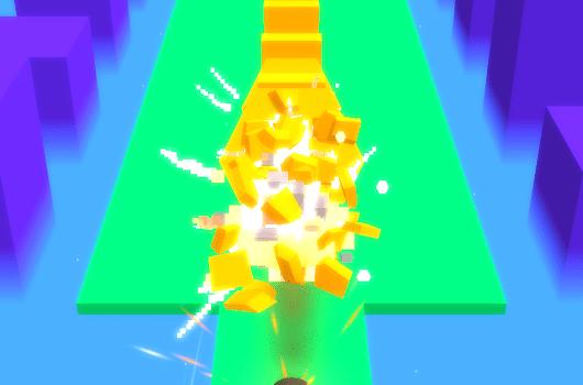 Wall Blast 1 - 1