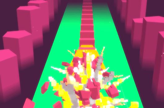 Wall Blast 2 - 2