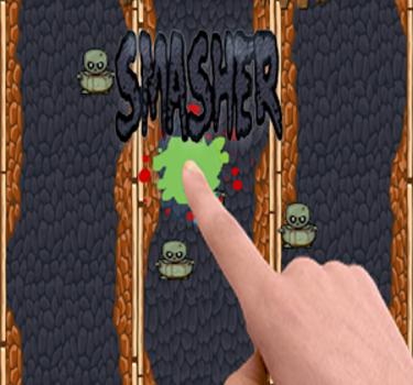 Little Zombie Smasher Ekran Görüntüleri - 1
