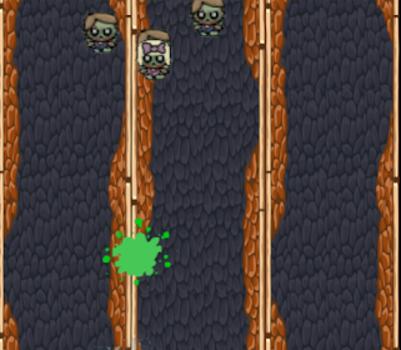 Little Zombie Smasher Ekran Görüntüleri - 3