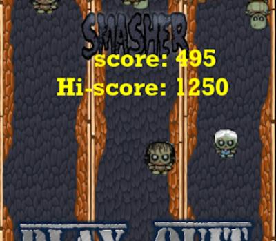 Little Zombie Smasher Ekran Görüntüleri - 5
