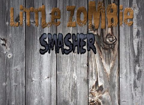 Little Zombie Smasher Ekran Görüntüleri - 6