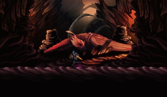 Death's Gambit - 1
