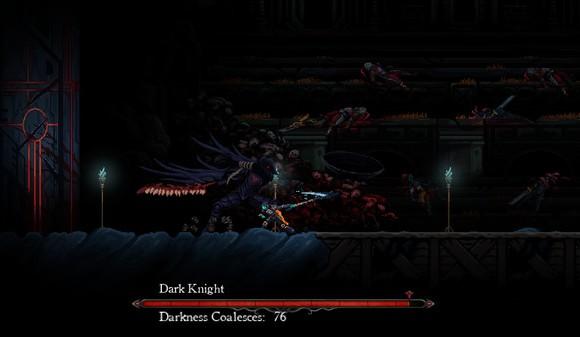 Death's Gambit - 4