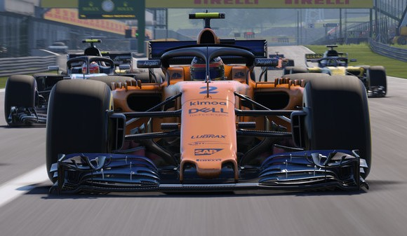 F1 2018-2 - 2