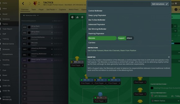 Football Manager 2019 3 - 3