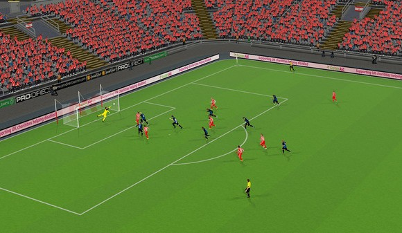 Football Manager 2019 4 - 4