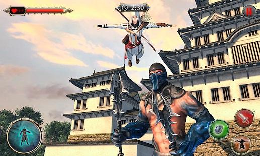 Shadow Ninja Ekran Görüntüleri - 2