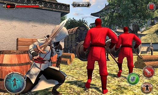 Shadow Ninja Ekran Görüntüleri - 3