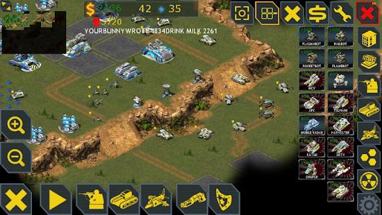 RedSun RTS Ekran Görüntüleri - 3