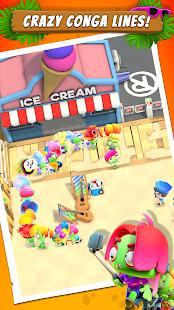 Zombie Beach Party Ekran Görüntüleri - 1