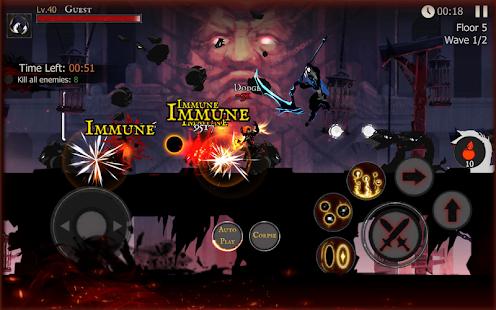 Shadow of Death Ekran Görüntüleri - 2