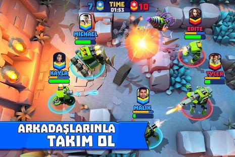 Tanks A Lot Ekran Görüntüleri - 2