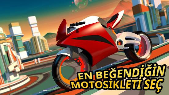 Gravity Rider Ekran Görüntüleri - 3