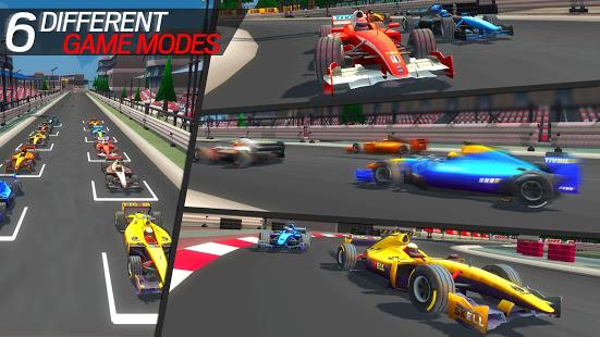Formula 1 Race Championship Ekran Görüntüleri - 4