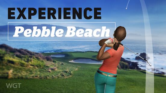 WGT Golf Game Ekran Görüntüleri - 2